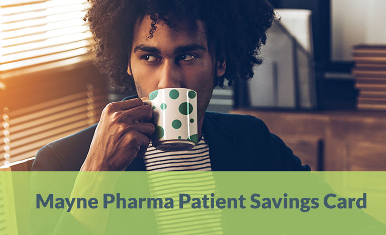 Mayne Pharma Patient Savings Card